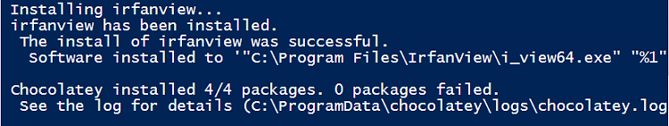 PowerShell PackageManagement (OneGet) - Install Apps from Command Line-irvanfiew.png