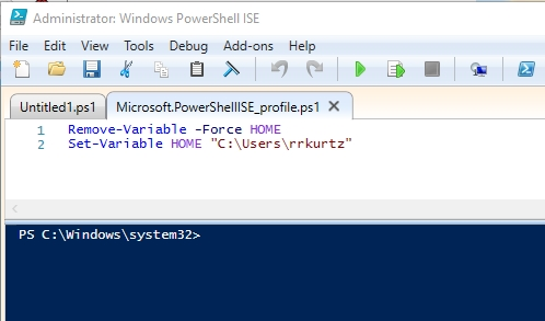 PowerShell PackageManagement (OneGet) - Install Apps from Command Line-psiseprofelev.jpg
