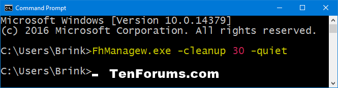 Name:  File_History_clean_up_versions_command-2.png Views: 12865 Size:  10.9 KB