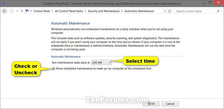 Click image for larger version.  Name:Automatic_Maintenance_Settings-2.jpg Views:2450 Size:121.9 KB ID:8883