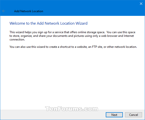Name:  Add_network_location-3.png Views: 909 Size:  13.3 KB