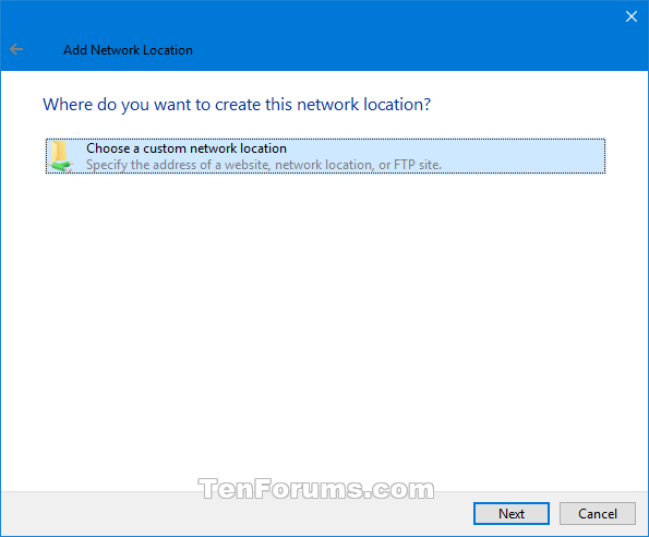 Name:  Add_network_location-4.png Views: 4418 Size:  11.9 KB