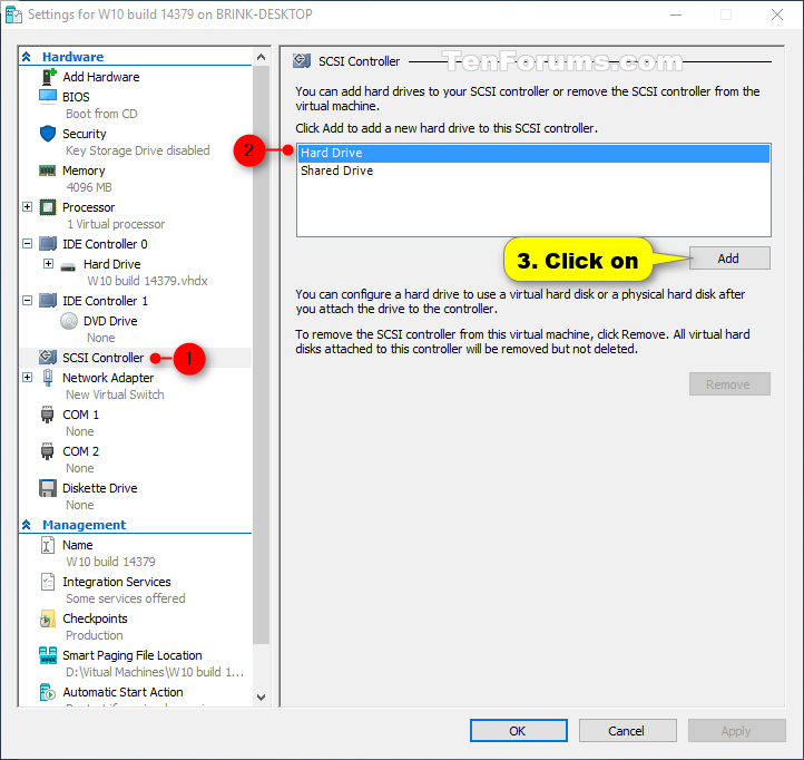 Add or Remove Physical Hard Disk for Hyper-V Virtual Machine-add_drive_to_hyper-v_virtual_machine-3.png