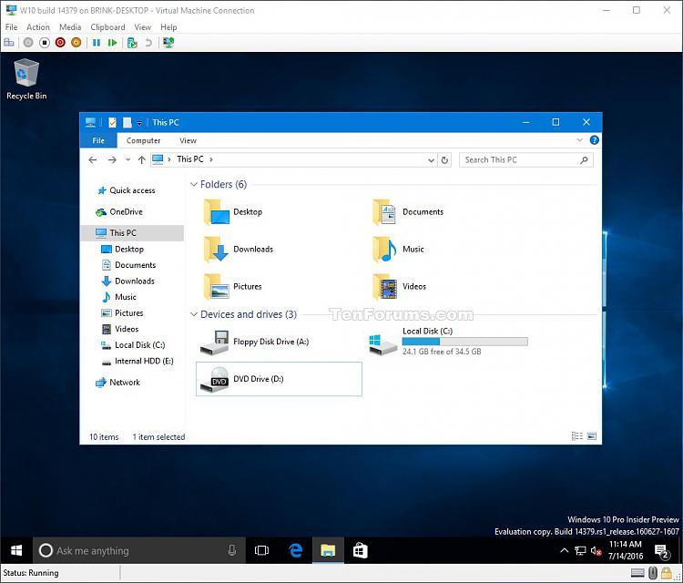 Add or Remove Physical Hard Disk for Hyper-V Virtual Machine-remove_drive_from_hyper-v_virtual_machine-5.jpg