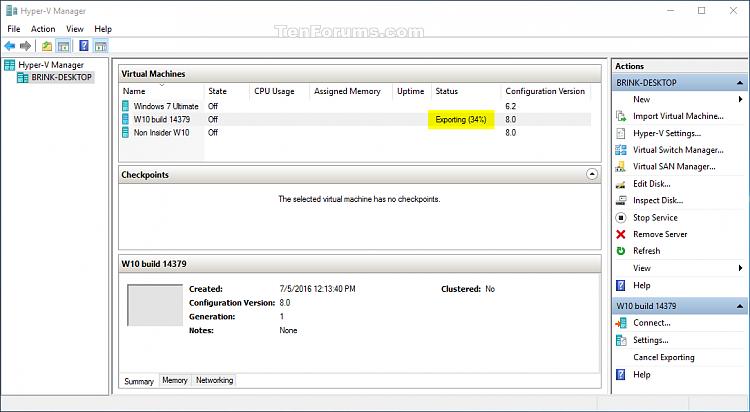 Export Hyper-V Virtual Machine in Windows 10-export_hyper-v_virtual_machine-3.png