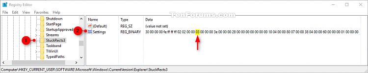 Click image for larger version.  Name:taskbar_location_on_main_display_regedit-1.png Views:360 Size:29.5 KB ID:91954