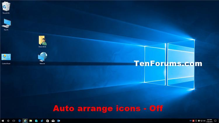 Turn On or Off Auto Arrange Desktop Icons in Windows 10-auto_arrange_desktop_icons-off.jpg
