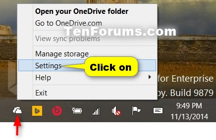 OneDrive Batch Upload - Turn On or Off in Windows 10-onedrive-settings.jpg