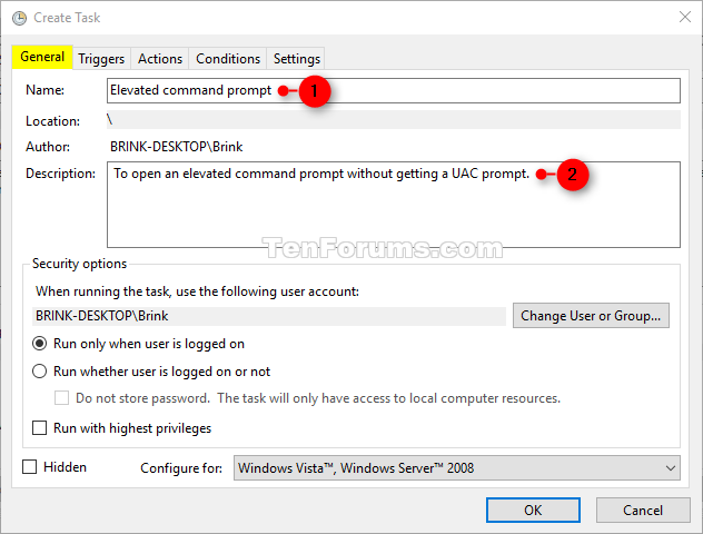 Create Elevated Shortcut without UAC prompt in Windows 10-elevated_task_shortcut-2.png