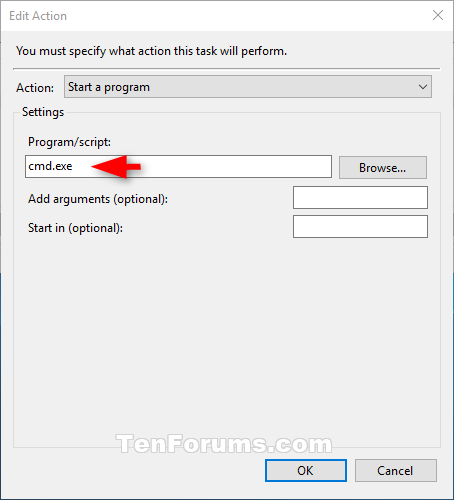 Create Elevated Shortcut without UAC prompt in Windows 10-elevated_task_shortcut-6.png