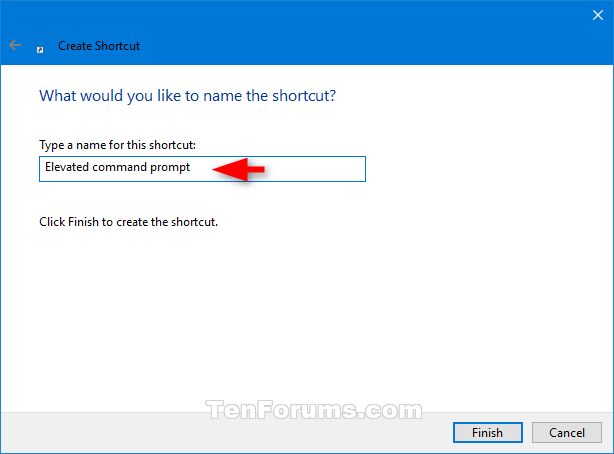 Create Elevated Shortcut without UAC prompt in Windows 10-elevated_task_shortcut-11.png