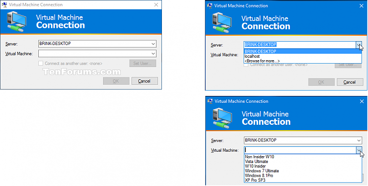 Click image for larger version.  Name:Hyper-V_VM_Connection.png Views:123 Size:47.3 KB ID:93076