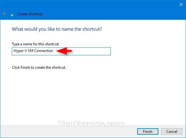 Name:  Hyper-V_VM_Connection_shortcut-2.png Views: 1299 Size:  12.5 KB