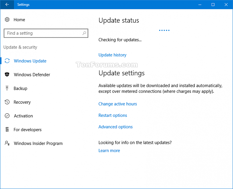 windows update report Has windows update failed you maybe the download got stuck or the update refused to install we'll show you how to fix the most common issues with windows update in windows.