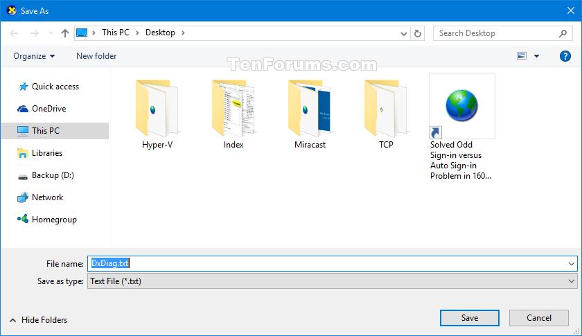 Check Miracast Support on Windows 10 PC | Tutorials