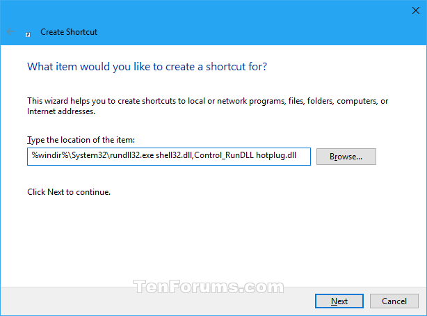 Create Safely Remove Hardware shortcut in Windows 10-safely_remove_hardware-1.png