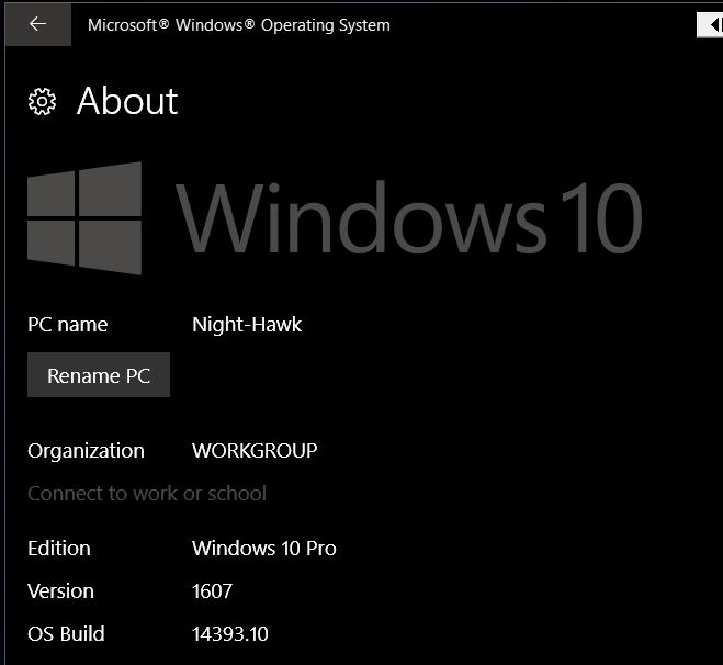 Click image for larger version.  Name:ABOUT W10 System Info.jpg Views:13 Size:37.5 KB ID:95417