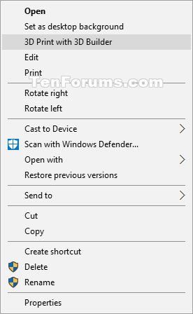 3D Print with 3D Builder context menu - Add or Remove in Windows 10-3d_print_with_3d_builder_context_menu.png