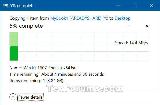 Show Fewer or More Details in File Transfer Dialog in Windows 10-file_transfer_dialog-2.png
