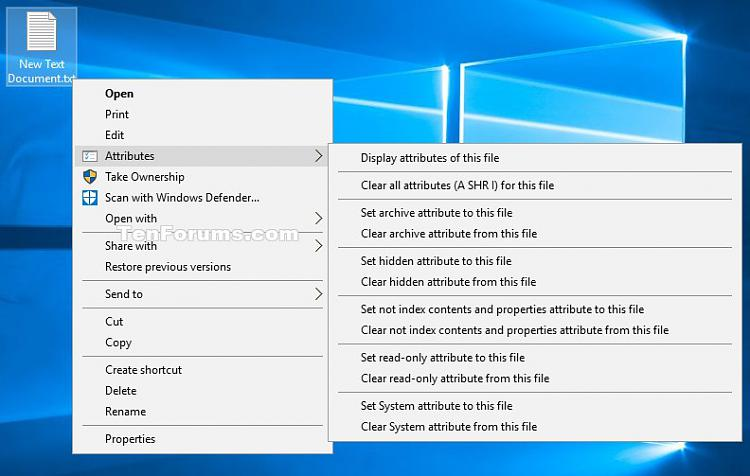 Click image for larger version.  Name:File_attributes_context_menu.jpg Views:43 Size:71.5 KB ID:96869