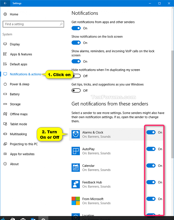Turn On or Off Notifications from Apps and Senders in Windows 10-individual_app_notifications.png