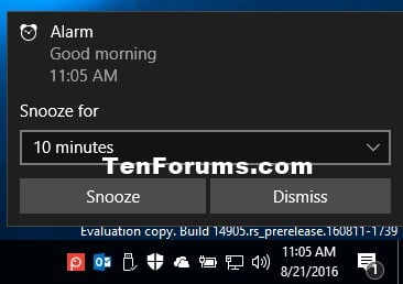 Turn On or Off Notification Banners from Senders in Windows 10-notification_banner.jpg