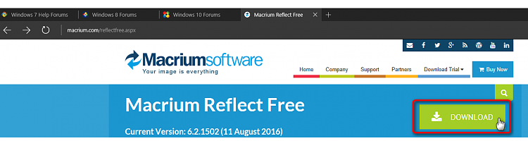 Use Macrium Reflect   Rescue Cd With   Home