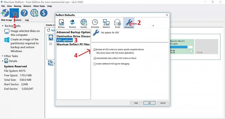Click image for larger version.  Name:VSS Problem.JPG Views:366 Size:217.7 KB ID:97901