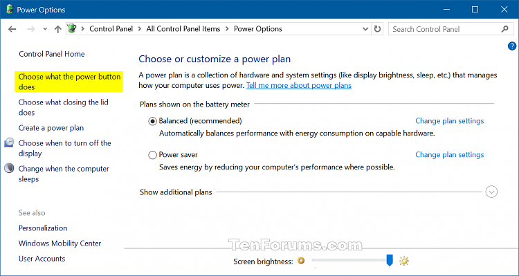Click image for larger version.  Name:Choose_what_the_power_button_does-1.png Views:1143 Size:55.7 KB ID:98335