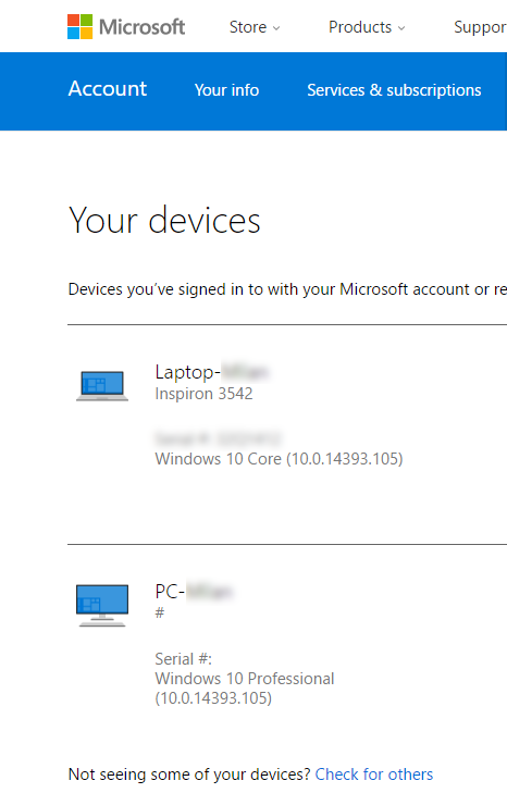 Link Microsoft Account to Windows 10 Digital License-image916.png