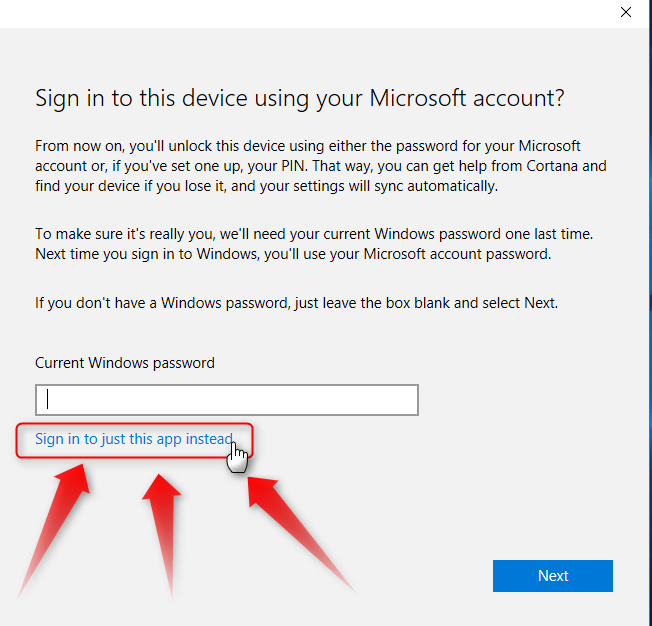 Installing office 365 (office 2016) and onedrive, PC username replaced-image.png