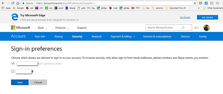 how many accounts are there? - Windows 10 Forums