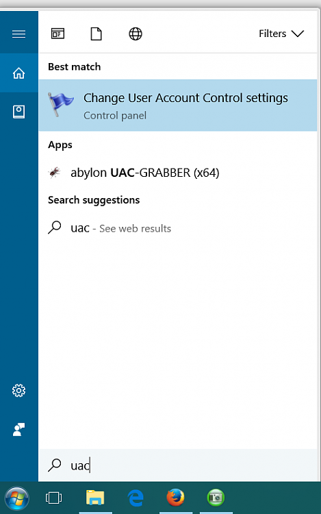 Can not make changes in User Control Panel (UAC)-3.png