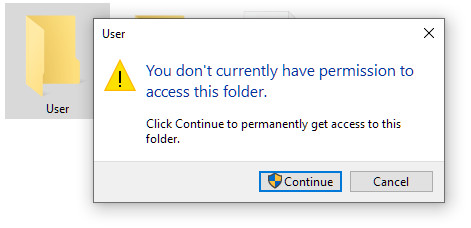 How do I change name of user folder from default? (C:>Users>USER)-image.png