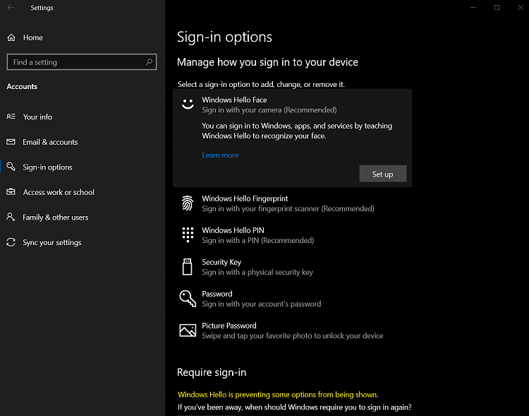 Windows Hello Face - Searching For Face When Not Set Up-annotation-2020-07-10-010731.png