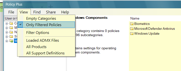Settings > Accounts... clicking on Sign In Options does nothing-b.png