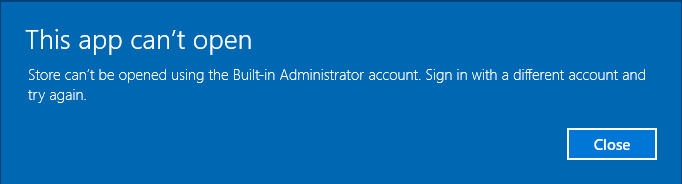how to delete microsoft administrator account in windows 10
