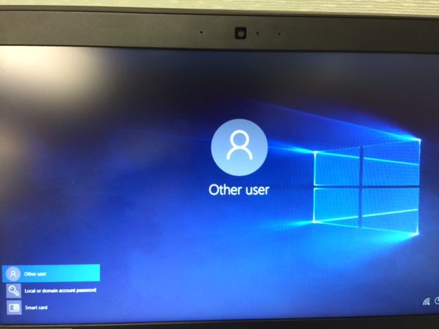 """What is the purpose of """"Other User"""" on the login screen (Domain Env)-img_6788.jpg"""