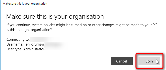 Logging into Windows 10 Pro using Office 365 credentials-2015_11_05_14_53_452.png