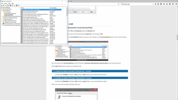 Click image for larger version.  Name:AdminEnabled Issue - screenshot 3.png Views:2 Size:1.17 MB ID:79063