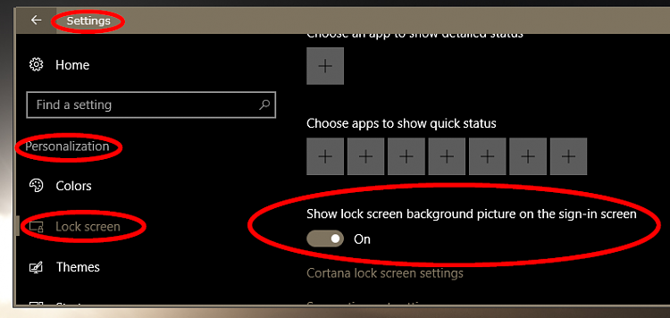 If auto-login is enabled there is NO User picture on Login screen-000152.png
