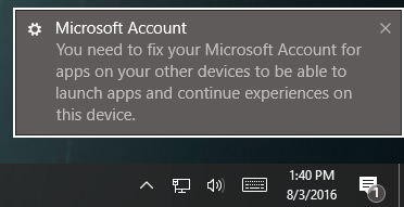 """repeating notification """"you need to fix your microsoft account""""-1.png"""