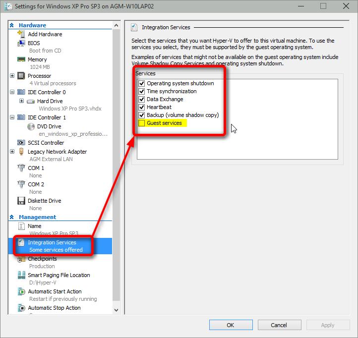 Enhanced Session Mode - Windows 10 Forums