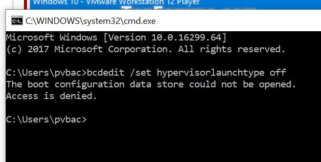 Click image for larger version.  Name:Error CMD hyperV.JPG Views:17 Size:41.2 KB ID:166771