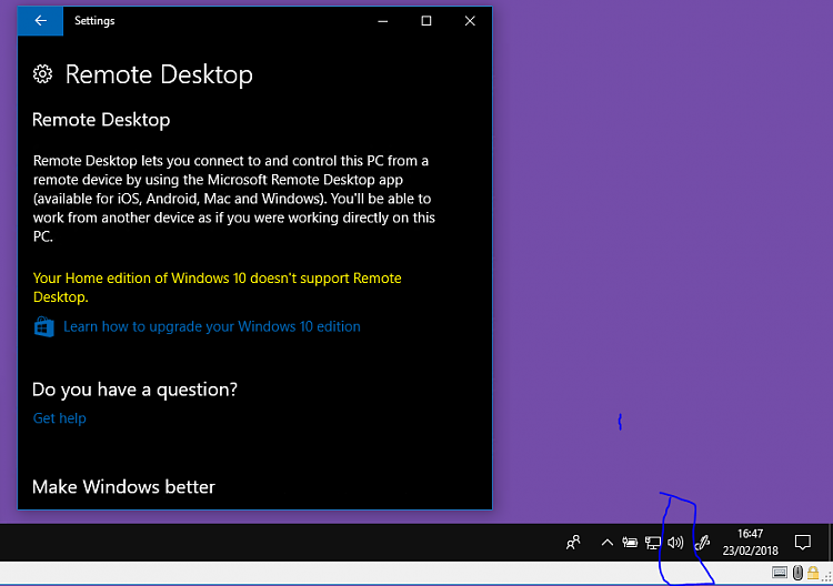 Getting Sound in 10 Home Hyper-V session - Windows 10 Forums