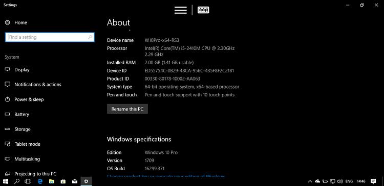 Click image for larger version.  Name:Screenshot_20180426-144621_Microsoft Remote Desktop Beta.jpg Views:2 Size:242.3 KB ID:186176