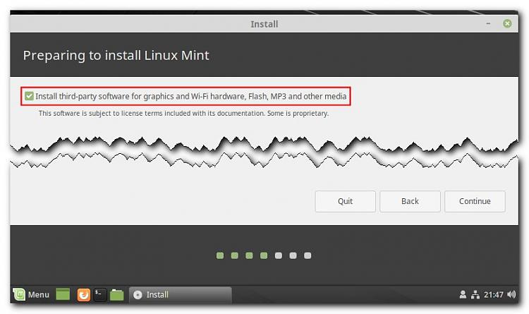 What's the best way to virtualize Linux Mint 19 under W10 Pro