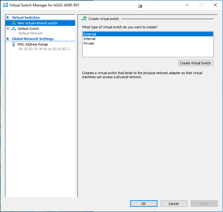 hyper-v virtual Ethernet adapter multiplying - Windows 10 Forums