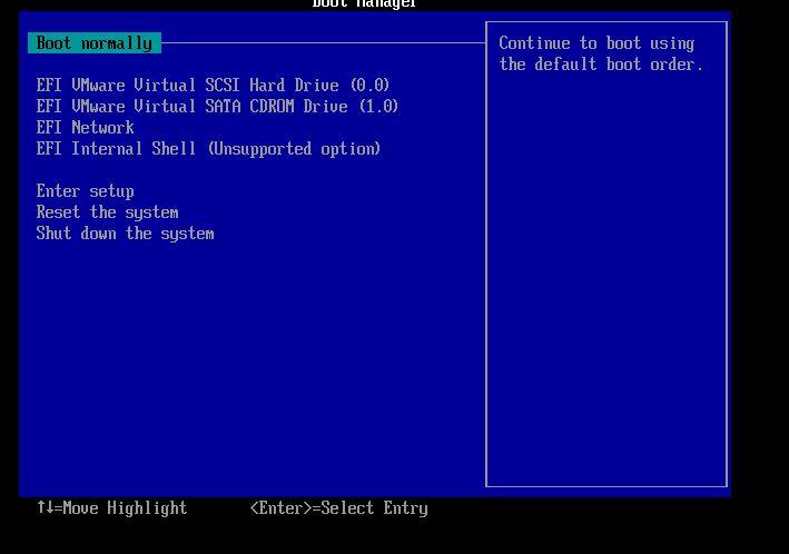 Problems Installing Windows 10 Pro in VMware Workstation 15