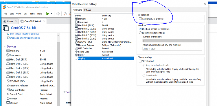 VirtualBox Win10 guest Display issues Solved - Windows 10 Forums